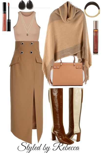 Sunday Brown Style