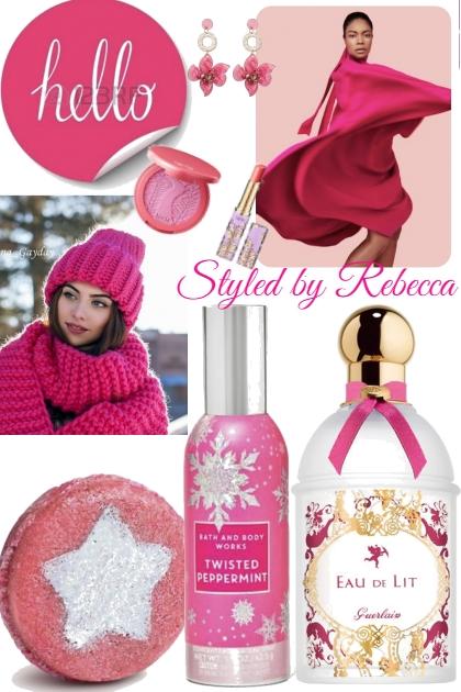 Hello Pink February