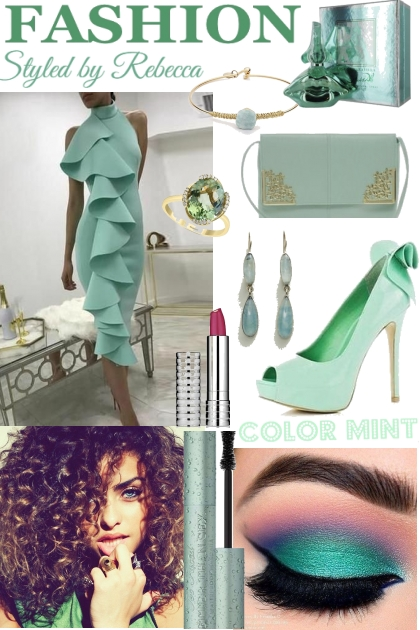COLOR MINT