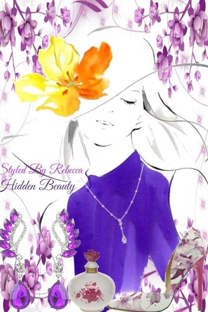 Hidden Beauty-Spring 2021