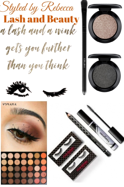 Lash and Beauty