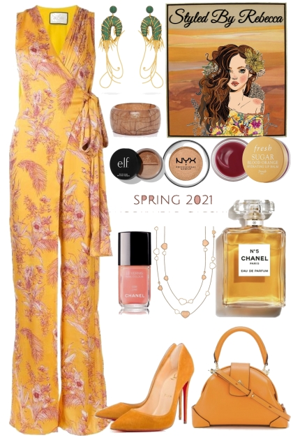Spring 2021-Ready to wear