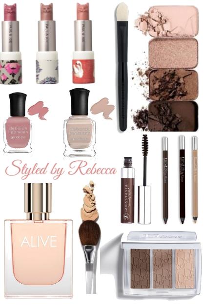 3/1/21-Makeup Set