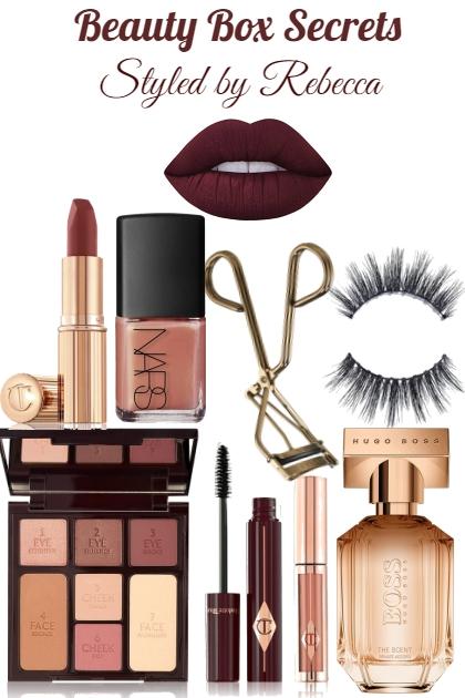 Beauty Box Secrets