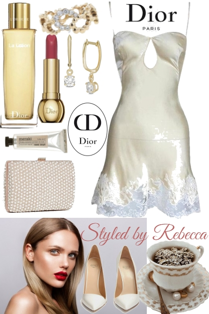 Smell like Dior