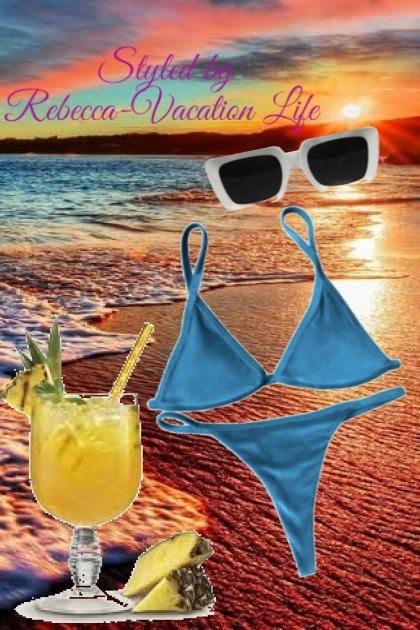 Vacation Life-2021