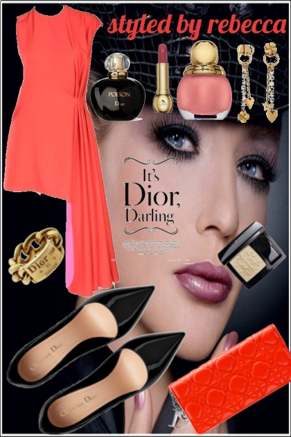 dior for spring-3/19/21