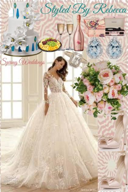 Spring Weddings of 2021