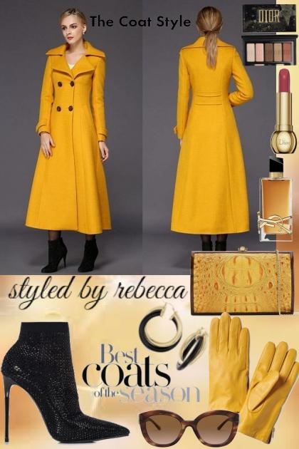 The Coat Style