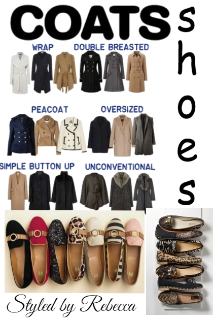 Coats and Shoes