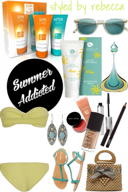 Summer addicted products