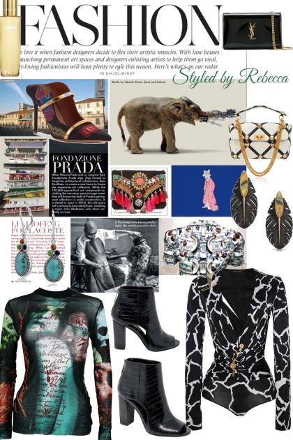Fashion Cover 2021 Blog