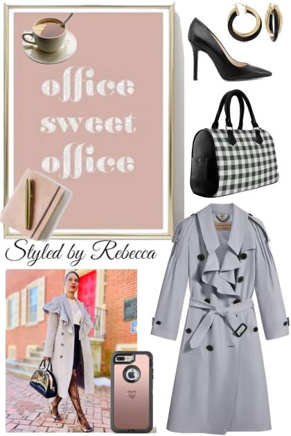 Office Sweet Jackets