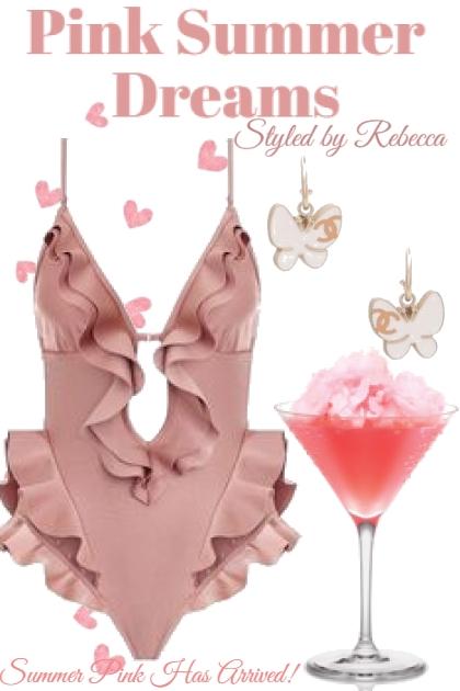 Summer Pink Has Arrived!