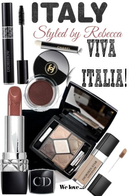 VIVA ITALIA BEAUTY
