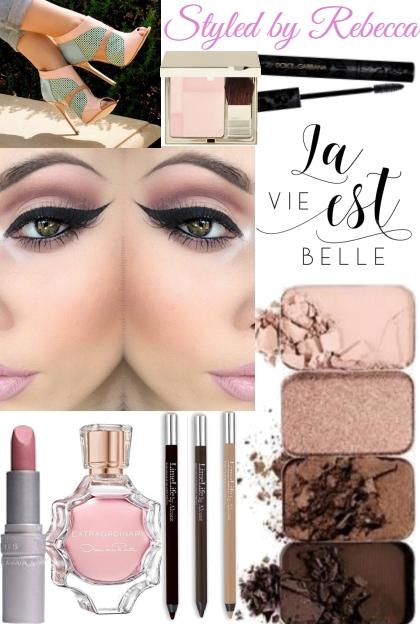 Belle Pinks