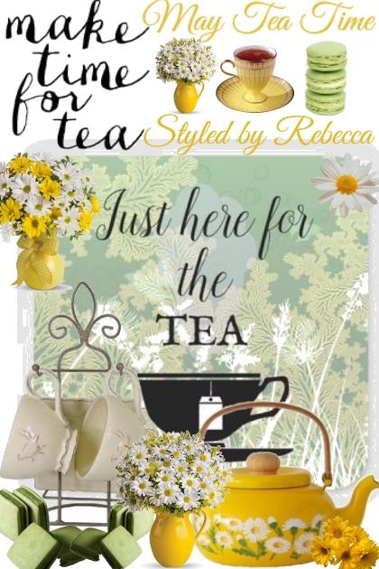 May Tea Time