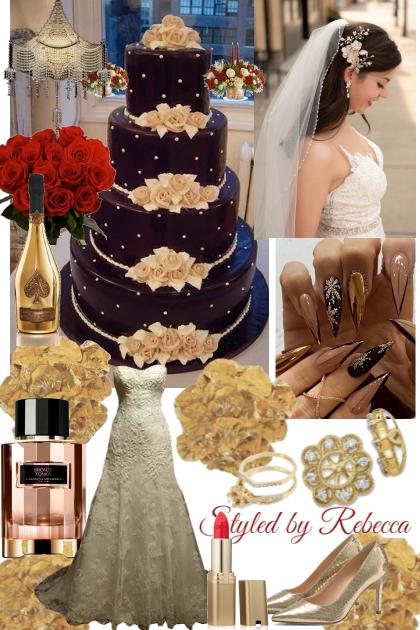 Small Holiday Wedding 2021