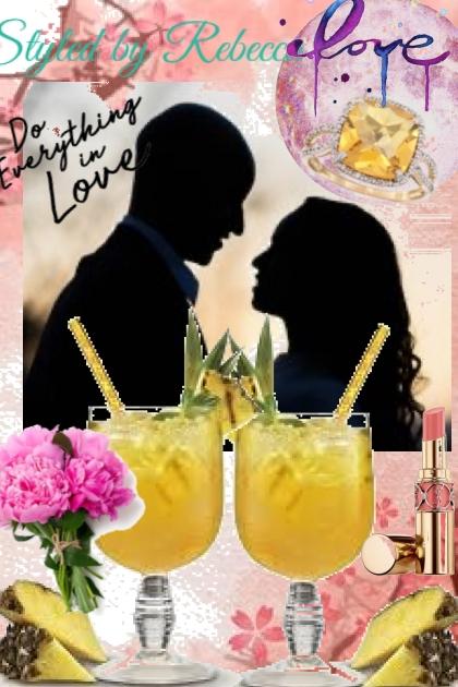 Date in love-5/8/21