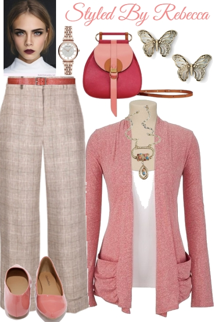 Back To The Office Casual Ideas
