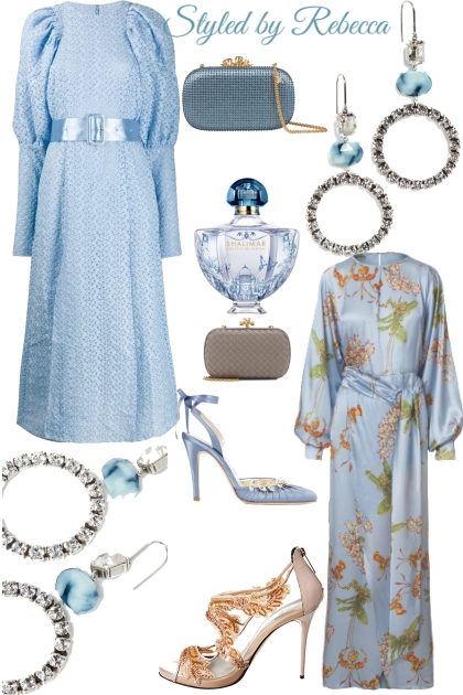 Dresses  To Style Up