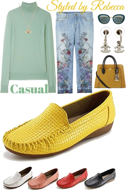 Casual is all you need