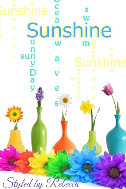 Sunshine days