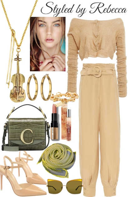 Great Sandy Casual Style For Summer