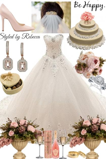 May Wedding Hype