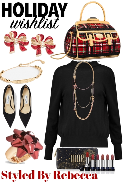 Holiday Wish Style