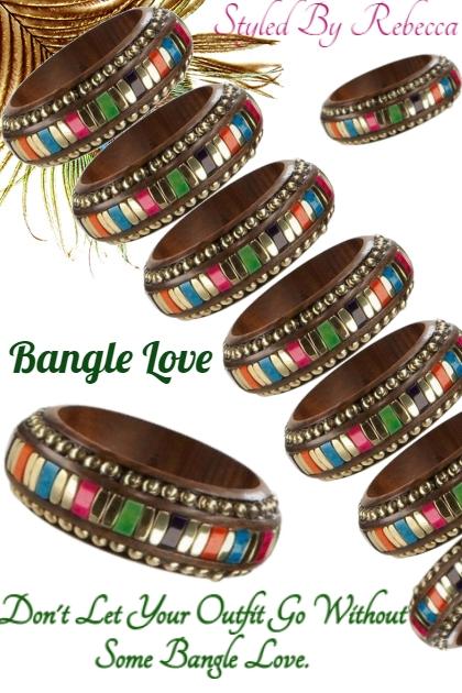 Bangle Love