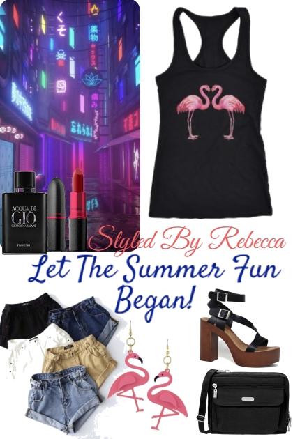 Summer fun-7/2/21