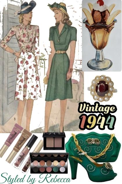 Vintage 44