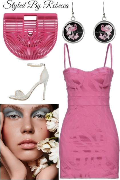 Pink Dress Night