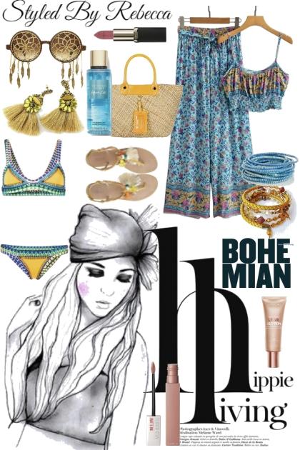 Bohemian August