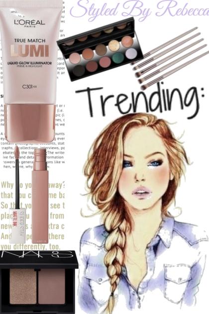 Makeup GlowUp