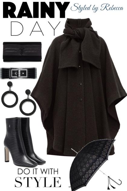 Rain and Style