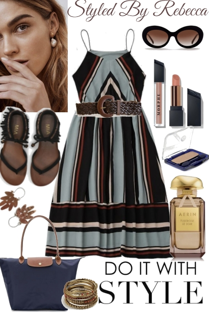 August Dresses