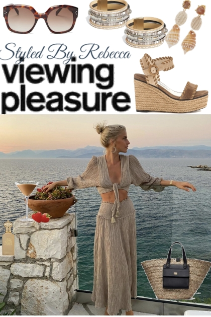Pleasure Yourself