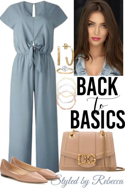 Basic Chic