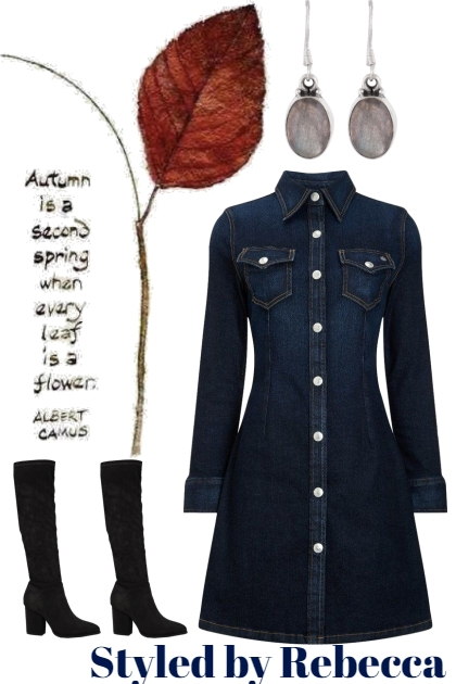fall jean style to try-2021