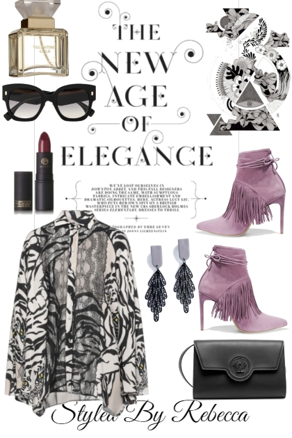 new age style