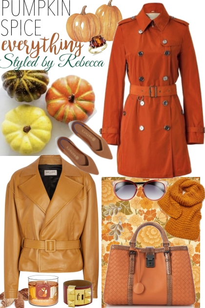 Spice coats