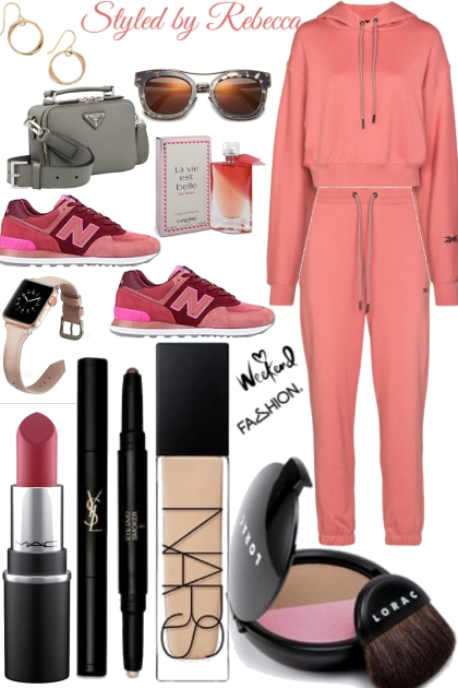Weekend Fall Fashion