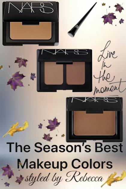 Seasons Makeup
