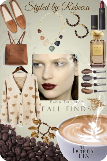 Fashionable Fall Finds