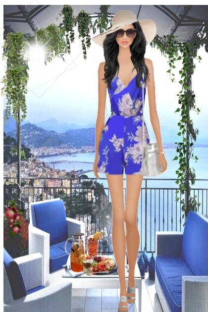 Hotel Raito -Amalfi Coast Italy