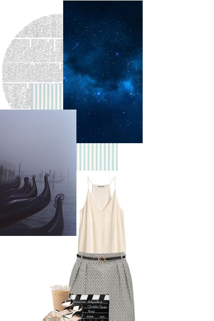 Night blue/night grey