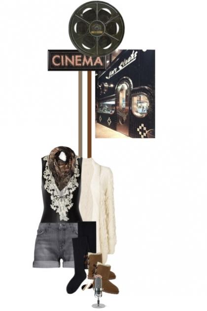 Spring cinema