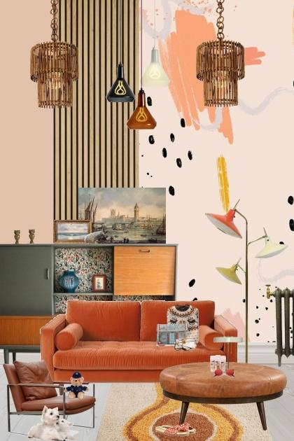 The corner- Fashion set